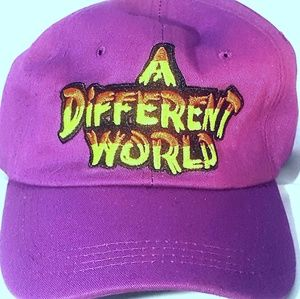 Accessories - 🔥🔥A DIFFERENT WORLD DAD CAP🔥🔥 aafe42f80c18